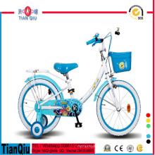 Nuevo modelo Corea Niños populares Bicicleta / Bicicleta, Bicicleta de bebé para niñas