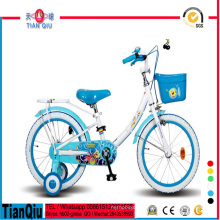As crianças populares novas de Coreia do modelo Bike / bicicleta, bicicleta do bebê para meninas