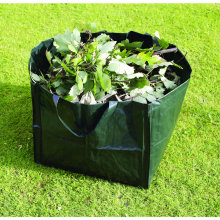 Garden Bag PE Tarpaulin Bag