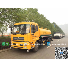 12000L Water Tanker Truck