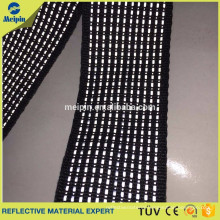 Reflective Thread Tape for Garment