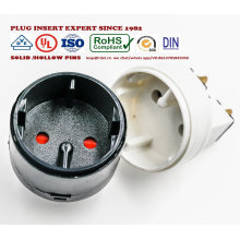 North Europe Extension Cords Socket Inserts S D Fi