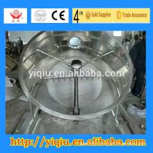 cocoa/coffee powder boiling granulating dryer
