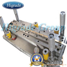 Stamping Die/Tooling/Progressive Precision Die (HRD09135)