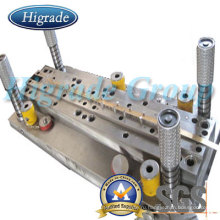 Штамповка / Инструментальная обработка / Прогрессивная прецизионная штамповка (HRD09135)