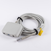 Kabelbaum für medizinische Bildgebungs-PCBA-Push-Pull-Steckverbinder