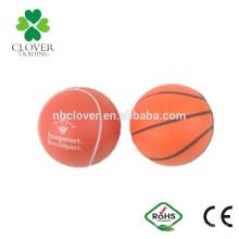 2015 neue Art Qualität Sehr weiches und bequemes PU-Material argos Druckball