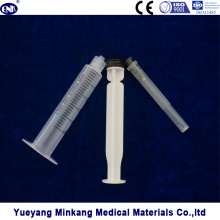 3 Parts Syringe 5cc (luer lock)
