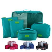 Cosmetic Bag 7PCS Per Set