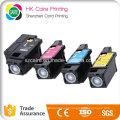 Hot Sell DELL E525W Compatible Toner Cartridge 593-Bbjx / 593-Bbju / 593-Bbjv / 593-Bbjw