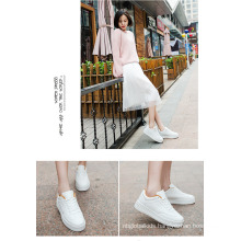 Factory Price New Design Lady Working Shoes