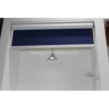Window Rolling Door Shade Motorized Roller Blind System