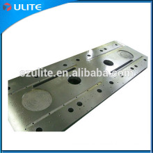 High Quality Stainless Steel Central Machinery CNC Lathe Parts