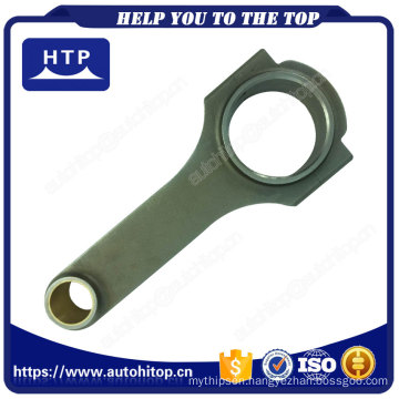 Advanced direct factory price automobile complete machined Customizable X/H/I beam connecting rod