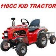 Новый мини-трактор 110cc и трактор сельскохозяйственного назначения для фермерских хозяйств (MC-421)