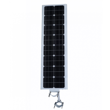 Luz de rua solar de 50W All In One