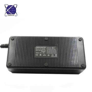 12V 38A Universal AC DC Power Supply Adapter