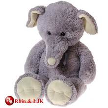 Meet EN71 and ASTM standard big plush elephant