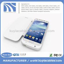 3200mAh Chargeur de batterie externe Case Power Bank pour Samsung Galaxy S3 III i9300