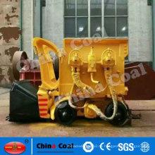 ZQ-26 Pneumatischer Tunnel Rock Mucker Hersteller