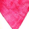 Melhor venda por atacado de tecidos 100% rayon tie dinc crincle