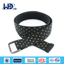 2014 Wholesale custom D ring fabric belts