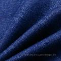 Tecido de algodão Spandex Denim barato para Jeans