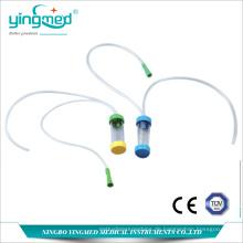 Einweg-PVC-Säuglingsschleimabsauger