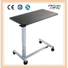 Verstellbarer Overbed Tisch mit hoher Qualität