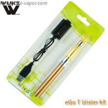 China cheap ego-t tank electronic cigarette ego-t blister kit