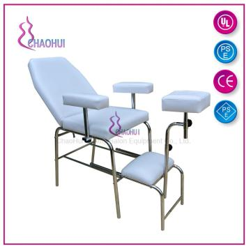 Diseño de silla de spa pedicura