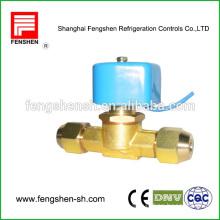 2 way normal closed solenoid valve