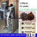 Machine à emballer automatique de sac de café d'égouttement de machine à emballer Ah-Fjj100