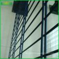 Производитель двойной боковой проволоки сварной сетки забор