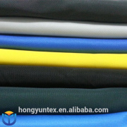 Warp Knitted 100% Polyester Super Poly Fabric/ Tricot Brushed Sports Uniform