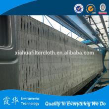 High quality vacuum belt and centrifugal liquid filter cloth bag