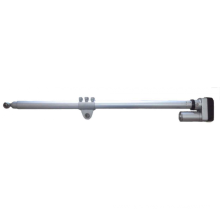 Solar tracking system linear actuator