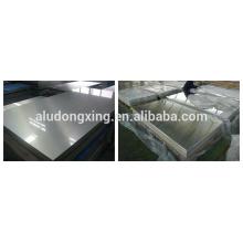 Anodizing Grade Aluminium Plate/Sheet Alloy 3105