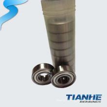 6306 2RS ball bearings sealed ball bearing Jiangsu manufacturer