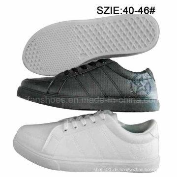 Späteste niedrige Preis Männer Injection Skate Schuhe Sportschuhe (MP16721-3)