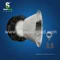 O brilho alto SMD3030 60W conduziu a luz alta da baía usada ao CE de iluminação interno ROHS 5 anos de garantia