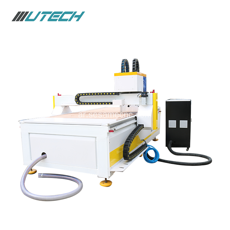 cnc oscillating knife cutting machine with CCD camera