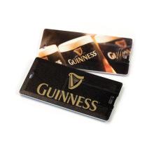 Mini Business Card USB Flash Drive