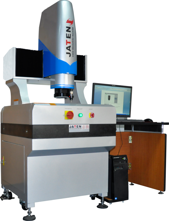 3d cnc Coordinate Measuring machine
