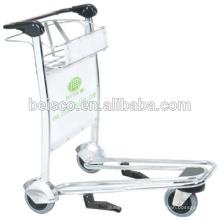 Carrinho de bagagem portátil zorra mala carrinho de bagagem de rolamento
