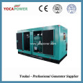 350kVA Soundproof Cummins Electric Generator Diesel Generating Power Generation