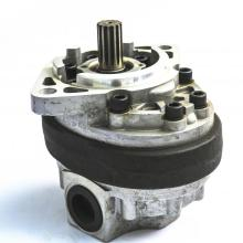JCB lawn mover gear pump