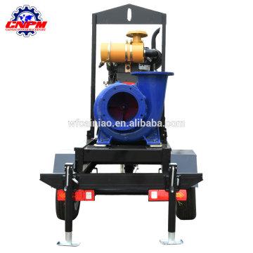 Stock pump hot selling mixed flow pump pump unit