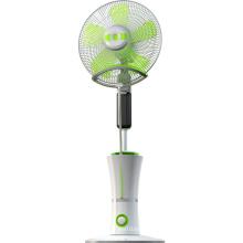 Ventilateur de pluie de 16 pouces. Humidificateur électrique.