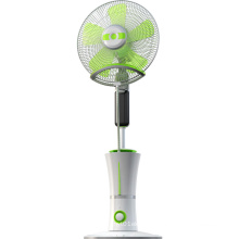 16 Inch Water Mist Fan. Electric Humidifier.